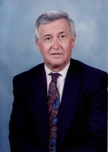 CFEF Legacy Trustee Donald Thornton